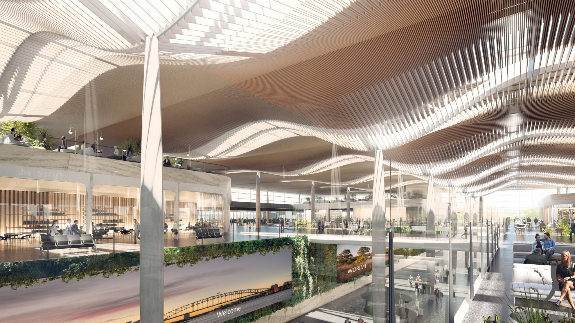 A new front-door for Sydney: Western Sydney Airport win announced